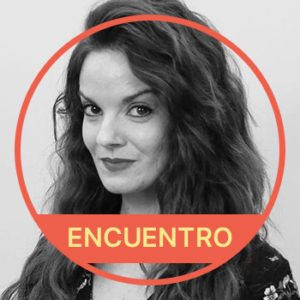 Encuentro con Laura Márquez